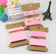 Aliexpress.com : Buy 12y/lot Mixed Sizes Printed Organza Ribbon DIY Garment Sewing Headwear Accessories (with card) cardboard is random 040044015 from Reliable accessories opel suppliers on Lucia Craft store
