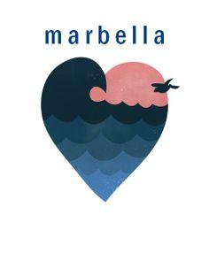Marbella: Be my Valentine! Marbella (Spain)