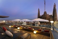 Ayre Hotel Rosellón - Barcelona, Spain Upscale... | Luxury Accommodations