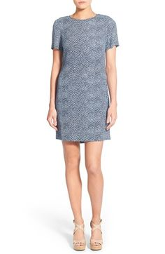 MICHAEL MICHAEL KORS 'Arashi' Print T-Shirt Dress. #michaelmichaelkors #cloth #