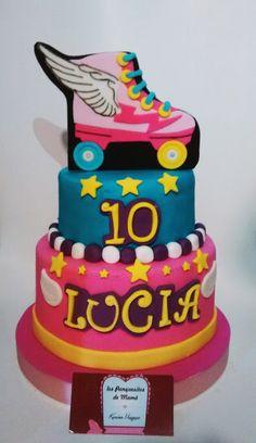 "Karina Vasquez: Torta + Cookies│Cake + Cookies- ""Soy Luna""       ..."