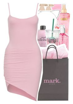 """June 12, 2016"" by senayaa on Polyvore featuring Victoria's Secret and philosophy"