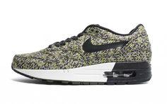 "Nike Air Max 1 SP ""Zig-Zag Print"" Pack"