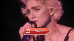 The look of love Madonna Live from Italy Ciao Italia  The look of love Madonna Live from Italy Ciao Italia Artist Madonna Album Madonna Live from Italy Ciao Italia Direc