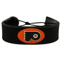Philadelphia Flyers Bracelet - Classic Hockey