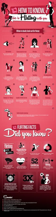 Funny pictures about How to know if she is flirting with you. Oh, and cool pics about How to know if she is flirting with you. Also, How to know if she is flirting with you.