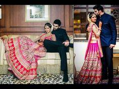Popular Indian Television Divas In Their Real Life Wedding Avatars – Set 1