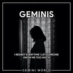 Gemini Daily, Gemini And Pisces, Gemini Life, Gemini Quotes, Gemini Woman, Zodiac Sign Traits, Zodiac Signs Gemini, Gemini Facts, Zodiac Facts