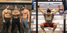 How to Lose Fat and Maintain Muscle with CrossFit Training and Good Nutrition Mat Fraser Crossfit, Fitness Magazine, Crossfit Athletes, Lose Fat, Best Games, Weight Lifting, Muscle, Workout, Sports