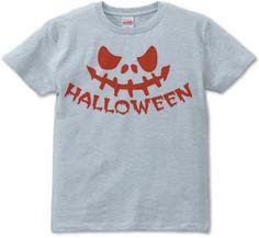 HALLOWEEN 02 : Baked Design [半袖Tシャツ [6.2oz]] - デザインTシャツマーケット/Hoimi(ホイミ)
