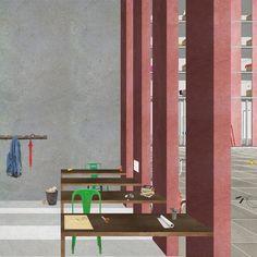 Advanced Design Studio: Aureli   Yale School of Architecture