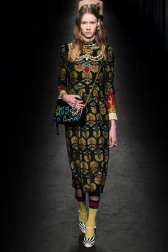 Bright, Bold and Beautiful: Glamorous GUCCI | ZsaZsa Bellagio - Like No Other