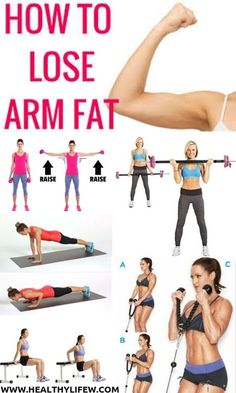 Are you annoyed with sagging arms? Here are the 14 favourite arm fat exercises t. Are you annoyed with sagging arms? Here are the 14 favourite arm fat exercises to get rid of arm fat quickly without weights in the comfort of your home. Reduce Arm Fat, Burn Arm Fat, Lose Arm Fat Fast, Fat To Fit, Lose Belly Fat, Lose Fat, Best Weight Loss, Healthy Weight Loss, Weight Loss Tips