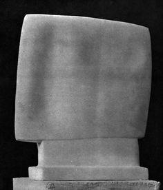 Alberto Giacometti, Head, 1928