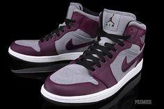 3ff4d7cf9586ba AIR JORDAN PHAT (BORDEAUX) so dope! Sneaker Release