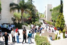 The Lebanese American University (LAU). If you are a student, faculty or staff, join us at: www.campussociety.com