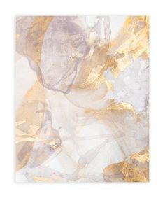 """""""Soft Shimmer No. 2"""" - Art Print by Julia Contacessi in beautiful frame options and a variety of sizes."""