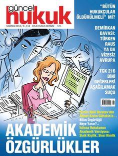 Güncel Hukuk dergisi, Haziran sayısı yayında! Hemen okumak için: http://www.dijimecmua.com/guncel-hukuk/