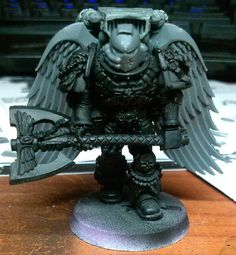 Lord Executioner Conversion