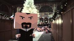 (^・ω・^ ) Herr Fuchs Zurich | Der Bestatter kehrt zurück: Am Weihnachtsmarkt