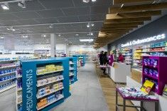 Comptoirs Grande Pharmacie de Livron - 26