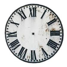 printable clock face - Google-Suche