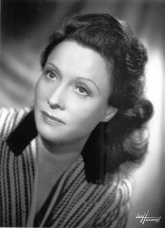 Arletty - 1943