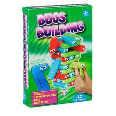 Building bugs Kmart $10