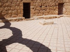 Castello di Al Hallabat