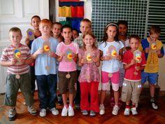 Birdhouse from Hungary kids