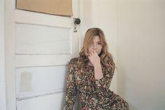 A Grey Day in LAfeaturing Courtney Halverson wearing pieces from... – Samantha Pleet