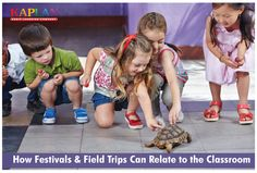 Want to take a field trip but not sure how to justify or fund it? Find out how you can make field trips a reality for your students: http://buff.ly/1reKKxW #fieldtrips