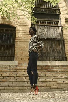Diamond Janae #blogger
