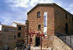 Centro Picasso de Horta. Tarragona-España.