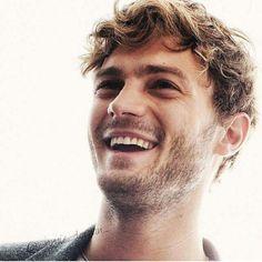 Jamie Dornan love ❤