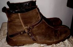 #twitter#tumbrl#instagram#avito#ebay#yandex#facebook #whatsapp#google#fashion#icq#skype#dailymail#avito.ru#nytimes #i_love_ny     ECCO BROWN SUEDE ZIPPERED BOOTS! SIZE US 9.5  EUR 40 #ECCO #FashionAnkle