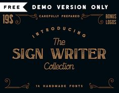 """Check out this @Behance project: """"FREE   Signist 02 Font - Clean Version Only"""" https://www.behance.net/gallery/67482683/FREE-Signist-02-Font-Clean-Version-Only"""