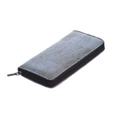 Zip made of silky smooth Zip Wallet, Zip Around Wallet, Chf, Free Delivery, Switzerland, Smooth, Vegan, Leather, Accessories