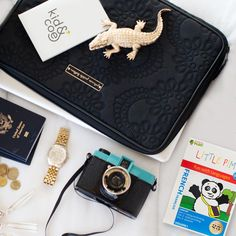 If you could go anywhere in the world, where would it be? Pin your dream #vacation by 4/4 and you could win some fabulous #travel goodies from @Kid & Coe, @Petunia Pickle Bottom & @Little Pim - Languages for Kids!