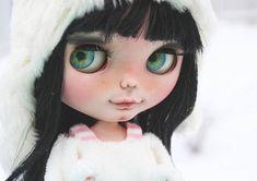 Sale Umka custom ooak blythe doll by nataliexblythe