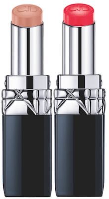 Dior Rouge Dior Baume for Spring 2015 in 628 Palais and 668 Cotillion