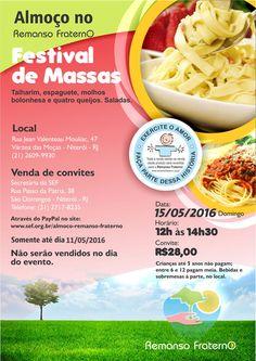 Remanso Fraterno Convida para o seu Almoço Fraterno – Niterói – RJ - http://www.agendaespiritabrasil.com.br/2016/05/14/remanso-fraterno-convida-para-o-seu-almoco-fraterno-niteroi-rj-2/