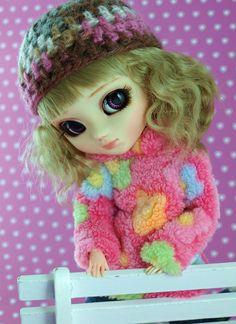 Pretty Pullip Bonita by Miema-Dollhouse on DeviantArt