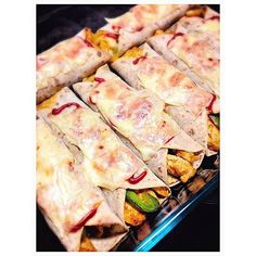"""""""Enchiladas til kvelds #enchiladas #speltlompe #kriweb #matformuskler #muskelmat #protein #postworkout #bryllupskroppen2016 """" Photo taken by @i_da_ on Instagram, pinned via the InstaPin iOS App! http://www.instapinapp.com (08/17/2015)"""