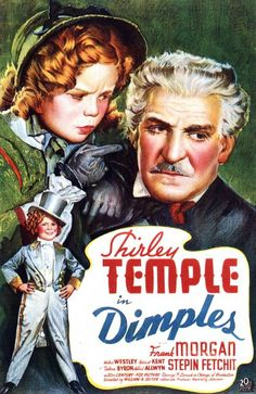 Dimples (1936) - Shirley Temple