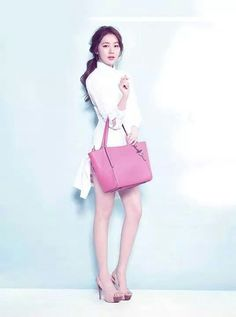 Yoon Eun Hye ♥ Samantha Thavasa
