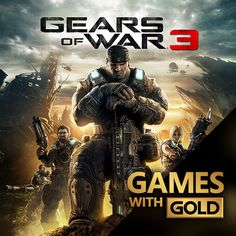 Home Page | Gears of War - Official Site