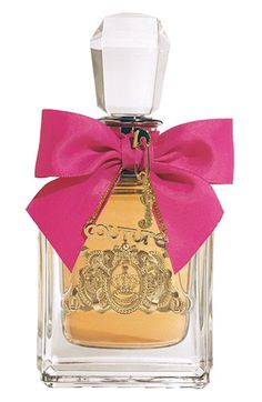 """Viva la Juicy"" by Jucy Couture is a little gift for not only me, but a few other lady friends in mind!"
