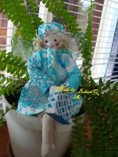 angel traveler Hand Sewing, Angel, Dolls, Children, Handmade, Sewing By Hand, Boys, Hand Made, Angels