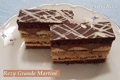 Rezy Grande Martini (fotorecept)
